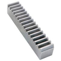 Gear rack, module 8, 500 mm